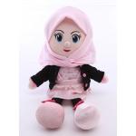 7L ALIYA-Hijab Doll