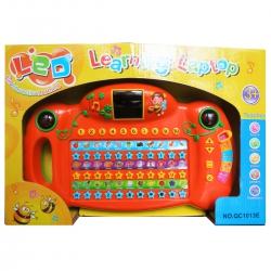 7L LED Learning Laptop