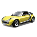 Bburago 18-12052 - yellow