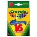 Crayola No.52-3016-3-009