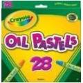 Crayola No.52-4628
