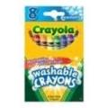 Crayola No.52-6908-0-010