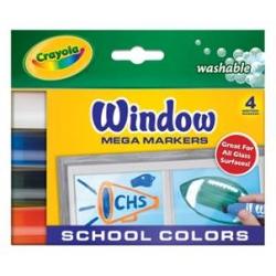 Crayola No.58-8171-0-000