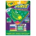 Crayola No.73-3160-0-000