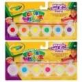 Crayola No.75-2038-0-000