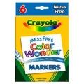 Crayola No.75-2206-0-005