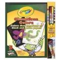 Crayola No.99-3412-0-000