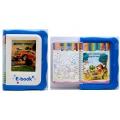 E-Book 82018S - Blue